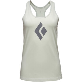Black Diamond Icon Tank Dam silver pine
